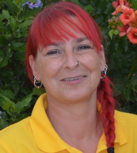 Birgit Schrenk